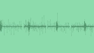 Vintage Clock Tick-Tacks Sound Effects