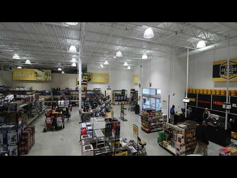 NTE - S. Indianapolis, IN Time Lapse - Interior Image