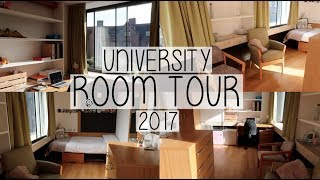 Baixar UNIVERSITY ROOM TOUR 2017 | THE BEST STUDENT ACCOMMODATION | HOLLY GABRIELLE