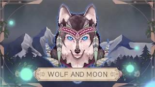 Wolf And Moon : Sudoku