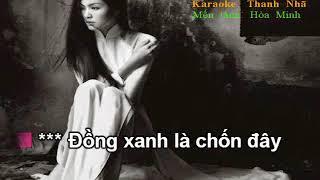 Karaoke Đồng Xanh (Green Fields)
