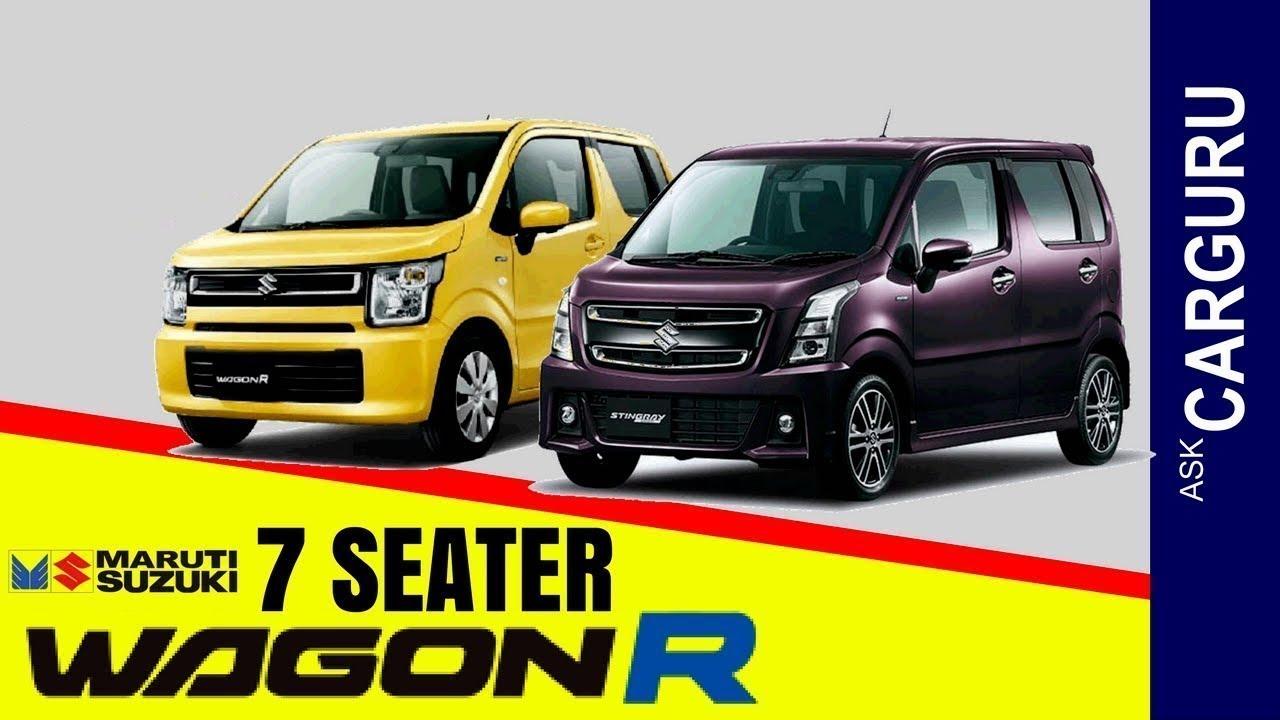Suzuki  Seater