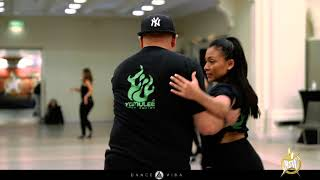 Salsa On2 Yamulee workshop at | HSW 2019 | by Dance Vida