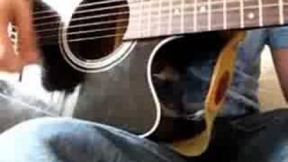 Re malene kattens sang (gammel version)