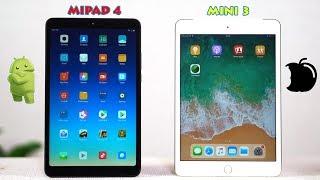 iPad mini 3 vs Xiaomi mipad 4 đâu là lựa chọn tốt? iPad 検索動画 7