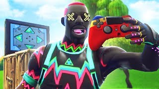 This is the best PS4 Fortnite player ever