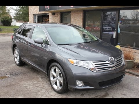 Used 2009 Toyota Venza All Wheel Drive for sale Georgetown Auto Sales KY Kentucky SOLD