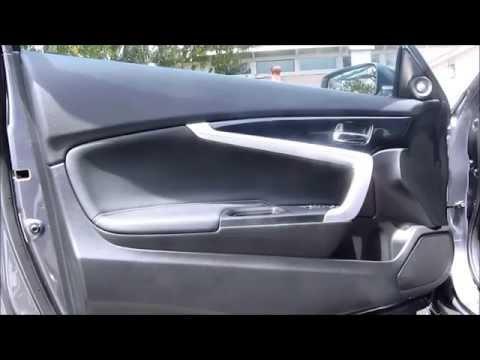Tutorial: How to remove door panel 2013 - 2017 Honda Accord coupe