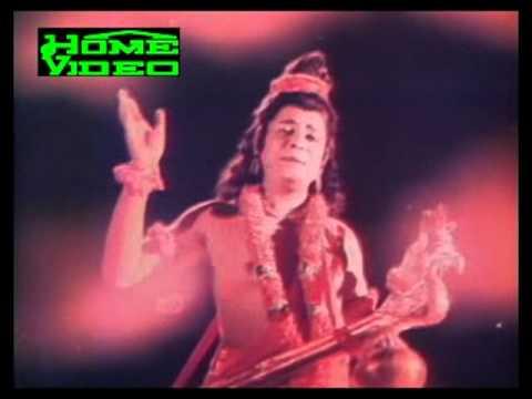 Bhikari Bal-'Kie asere dhara naachere...' in 'Mathura Bijaya'