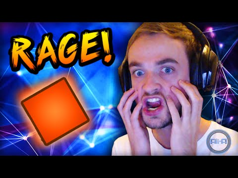 THE IMPOSSIBLE GAME... CHALLENGE! (RAGE) from YouTube · Duration:  11 minutes 59 seconds