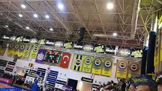 Fenerbahçe kadın basketbol transfer