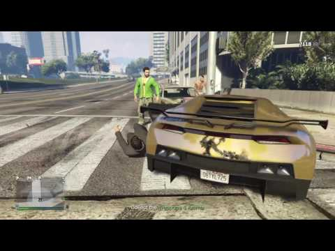Gta5 Finance & Felony ceo work part 2