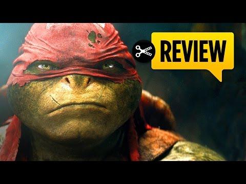 Epic Movie Review: Teenage Mutant Ninja Turtles (2014) - Megan Fox Movie HD streaming vf