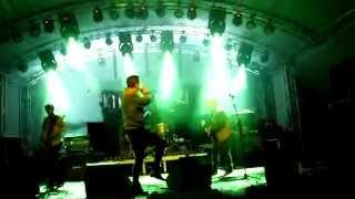 Killerpilze - Rendezvous live @ Rhein-Rock, 28.6.2014