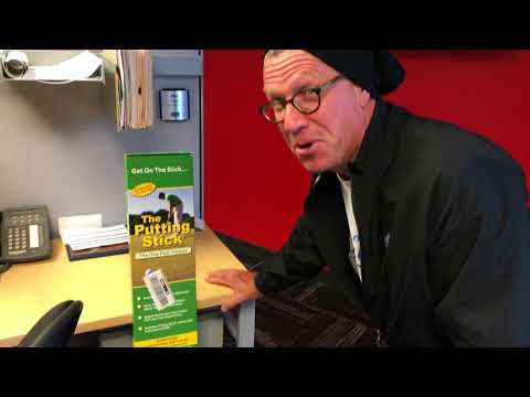 The Common Man - VIDEO: The Common Man Shares a Golf Gift With Meatsauce | KFAN 100.3 FM
