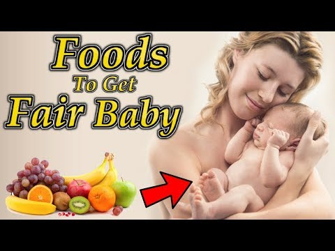 10-pregnancy-foods-to-get-a-fair-baby-|-foods-to-eat-during-pregnancy-to-get-a-fair-baby