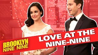 Love At The Nine-Nine | Brooklyn Nine-Nine