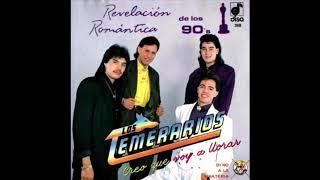 Los Temerarios Creo Que Voy A Llorar Album Completo 1990