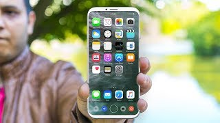 iPHONE 8 : le monstre qu'on attend