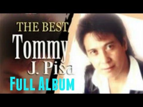 Kumpulan Lagu Tommy J Pisa Full Album | Lagu Nonstop Terbaik The Best Of Tommy J Pisa