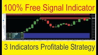 Forex Signals Indicator Free | Best Forex Trading Profitable Strategy 2018 In Urdu by Tani Forex