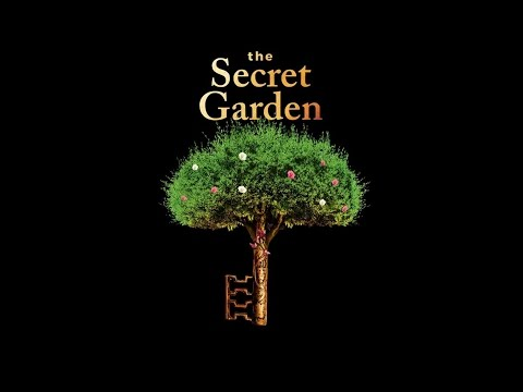 The Secret Garden, and I Pet Goat