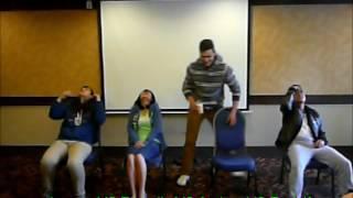 2016 the l1fe class retreat vlog