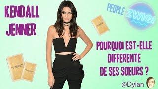 Pourquoi Kendall Jenner est-elle différente de ses soeurs ?