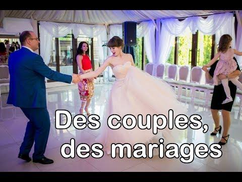 Des couples, des mariages, des photos : le succès de l'agence de rencontre CQMI