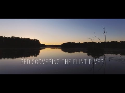 Rediscovering The Flint River