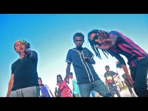 Nôssa ft Joy Lah & El Jooh Hakim - Dancehall time ( Nouveauté Vazo Gasy 2017)