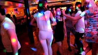 La Tasca Beach Party  Trailer