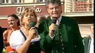 Lustige Musikanten - Aus Böhmen kommt die Musik