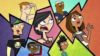 Total Drama All Stars-Episode 1-Heroes vs Villains