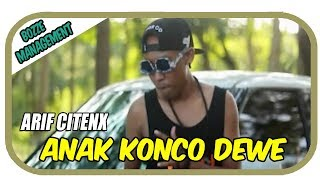 Download lagu Arif Citenx - Anak Konco Dewe [Official Music Video]