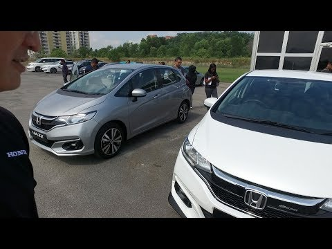 Evo Malaysia com | 2017 Honda Jazz & Jazz Hybrid Full In Depth Review