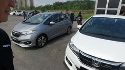 Evo Malaysia com | 2017 Honda Jazz & Jazz Hybrid Full In Depth Review