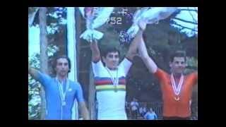 Чемпионат мира по велоспорту 1989