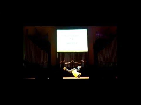 Floor LegendZ - Showcase at Talent Competition (Soongsil University, Seoul)