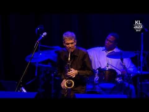 David Sanborn Band Live in KL - Chicago Song