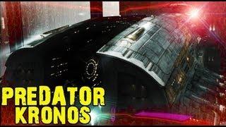 Predator Kronos - Eve Online Rubicon Fan Trailer