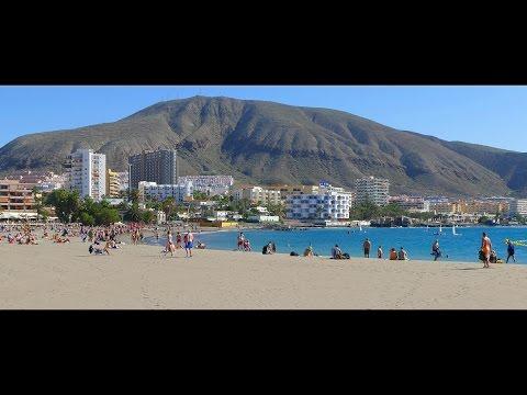 Kanaren Urlaub Teneriffa Highlights: Best Of Tenerife 2017