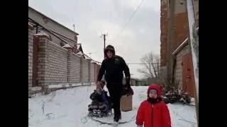 Счастливое детство несмотря на войну
