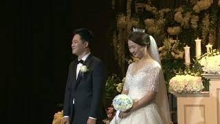 경민웨딩컨벤션 아모리스홀 0124 김영선 이지혜 예식 …