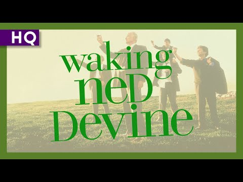 Waking Ned trailer
