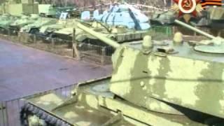Тяжелые танки ИС и КВ.(История создания и боевого использования Советских тяжёлых танков ИС и КВ., 2011-01-09T22:29:22.000Z)