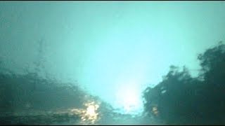 POWER FLASHES from tornado 4 miles south of Tuscaloosa, AL! April 28, 2014