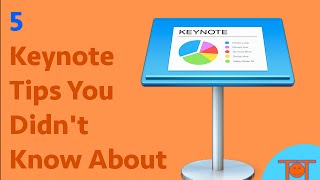 Make Keynote Animated Presentation