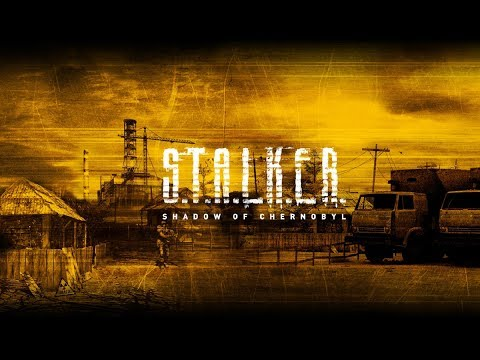 STALKER. Тень Чернобыля. Old Good Stalker Mod. #1