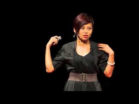 不要冷漠,冷漠是對自己最大的背叛 | 蕭 紫菡 | TEDxNCCU